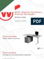 Comunicaciones - Estrategia BYOD