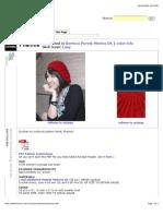 bereta crochet