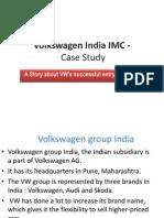 IMC_VW_A case Study