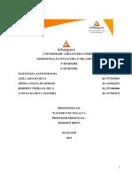 ATPS _Administração Financeira e Orçamentária