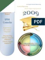SPIM Controller