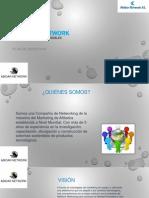 Presentación de Abidar Network