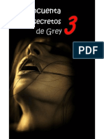 Ciencuenta Secretos de Grey 3 - Dr. John Paul Baron-Carter