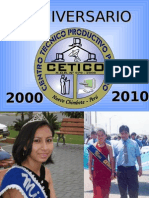 Aniversario 2010