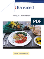 Health Recipe Book