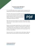 Tutorial Uji t Dengan IBM SPSS 21