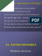 El Atomo Divisible