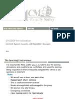 Introduction Chaz Op