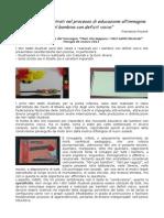 Relazione Francesca Piccardi