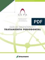 Guia de Tratamiento Periodontal