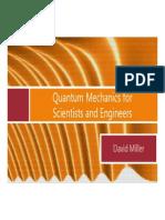 Dm Qm Background Mathematics Lecture 3