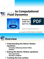 Cfd Lecture