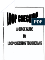 Loop Checking Guide