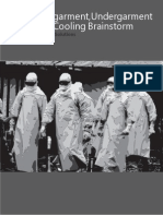 Improving PPE's for Ebola Care Workers