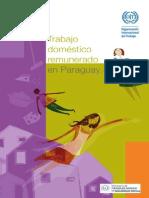 Trabajo Doméstico en Paraguay