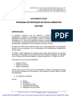 e 2008 Documento Base 1