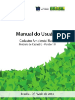 Manual Do CAR
