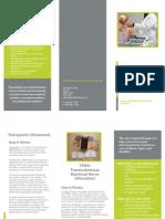 placement - brochure