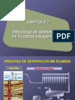 Cap II - Separacion de Fluidos 01