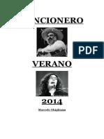 Cancionero Definitivo 2014