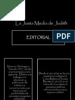 La Justa Media de Judith Full