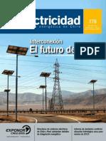 Revista Electricidad