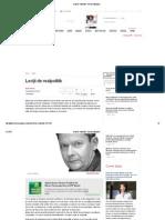 Lecţii de Realpolitik - BusinessMagazin
