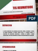 Artritis reumatoide.pptx