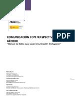 Manual de Estilo Cpg Rtvc