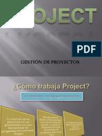 Conceptos Iniciales Project 2007