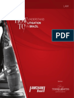 How to Understand Litigation in Brazil