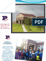 peet school profile