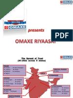 Omaxe Riyaasat CALL 09958959555