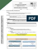 Praxis 31 Alteraciones Genéticas y Cromosómicas (1)