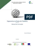 Manual 3775 - Ergonomia No Posto de Trabalho