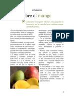 Mango Informacion Completa