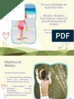 Modelos Psicolgicos Desenvolvimento UFCD3270