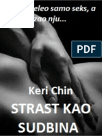 Strast Kao Sudbina - Keri Chin