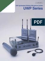 UWP Series Brochure1 En