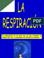 002-respiratoriola respiracion
