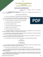 Lei de Propriedade Industrial (Lei 9.279/1996)