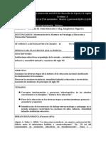 _Historia y Proyección Social de La Educación en El País y La Región_ DELIO MACHADO 2014