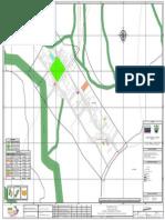 Componente Rural.   Fr-07f Espacio Publico y Equipamientos Centro Poblado San Roque