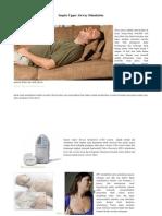 Inspire Upper Airway Stimulation Fix