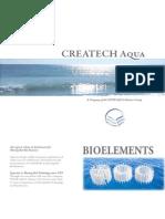 Brochure Bioelements