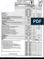 Cronogramas Academicos 2012-i y 2012-II