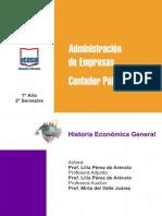 1o Ano - Historia Economica General - Salta (1)