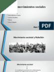 Movimientos Societales