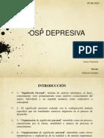 Osp Depresiva