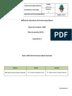 Manual de Farmacologia Basica